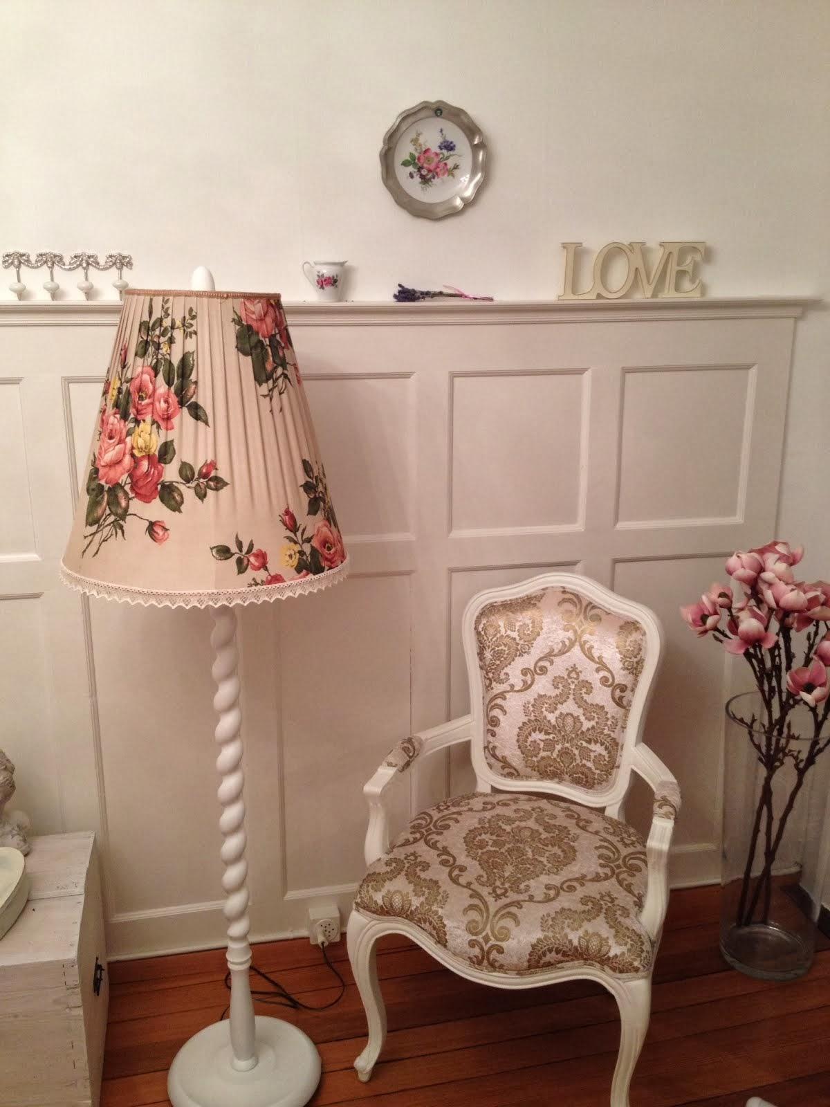 faby 39 s shabby chic vorher nachher. Black Bedroom Furniture Sets. Home Design Ideas