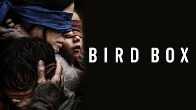 Bird Box  Movie on Netflix