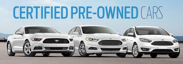 Mobil bersertifikat bekas dijual di dealer resmi
