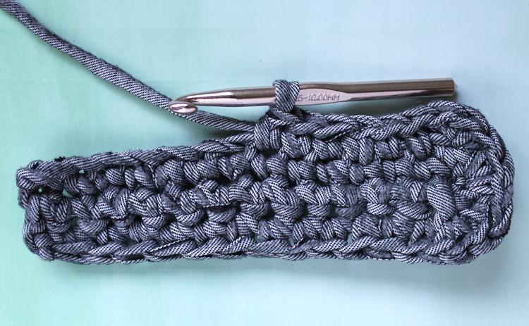 crochet purse tutorial photos