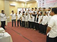 """Panaskan """"Mesin Partai"""", Ini Pesan Ketua DPW PKS Sumut"""