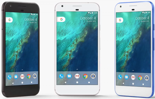 How To Update Google Pixel To Android 7.1.1 Nougat NOF27B Factory Image