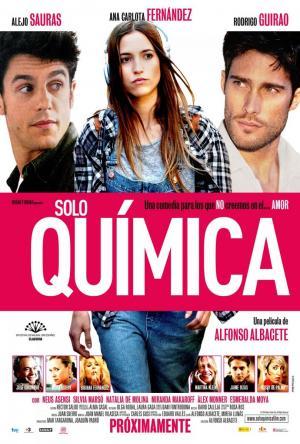 SÓLO QUIMICA (2015) Ver Online - Castellano