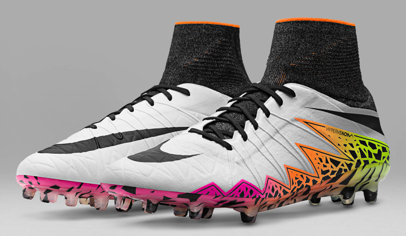 premium selection 8ef35 f0763 In May 2015, Nike revealed the second-gen Nike Hypervenom Phantom Boot. And  while the first generation of Nike's agility boot featured a traditional  low-cut ...