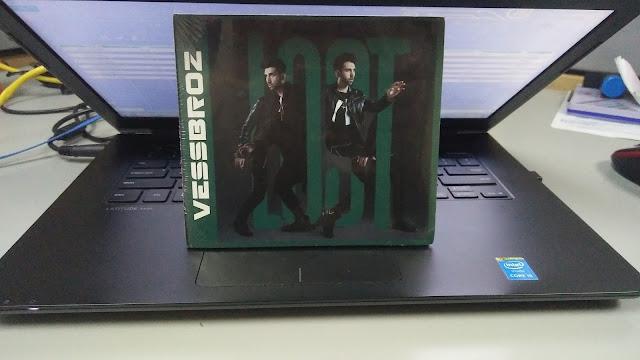 VESSBROZ Membawa Genre Electro Pop Tentang Kehidupan