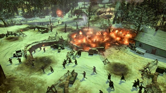 Company%2Bof%2BHeroes%2B2%2BArdennes%2BAssault 1 - Company of Heroes 2 - Ardennes Assault System Requirements