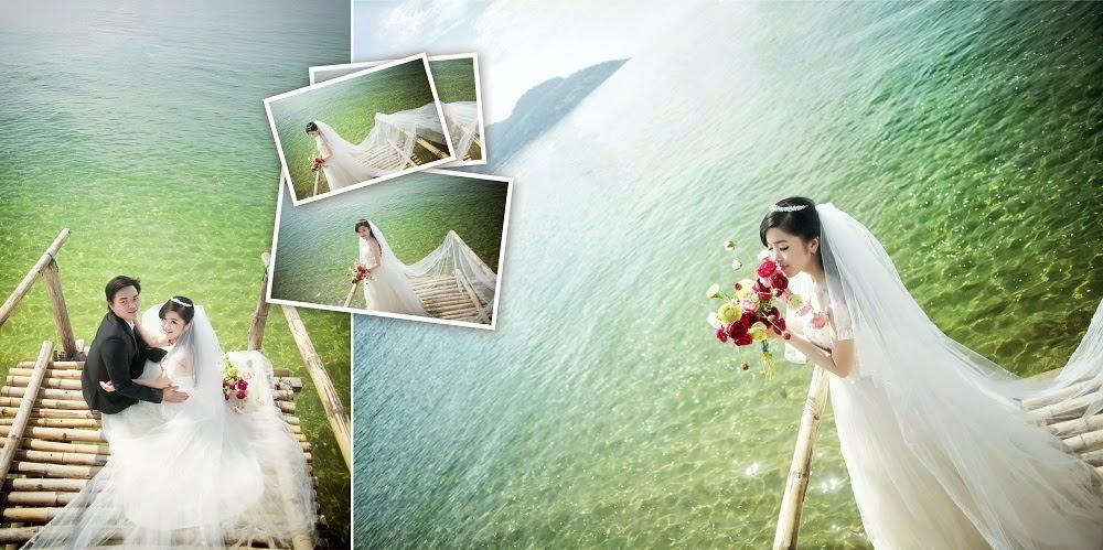 Chụp ảnh cưới ở Đà Nẵng, thiên đường Biển ngọt ngào4