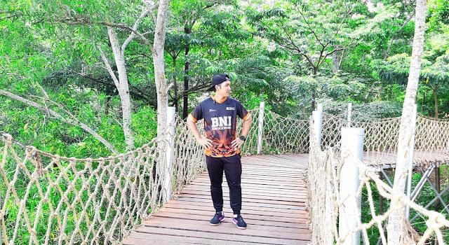 Taman Gunung Sari @onggot88