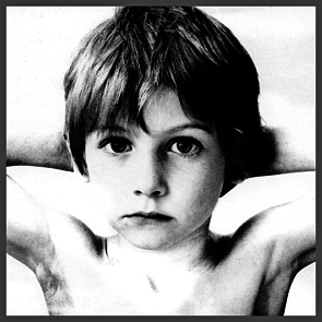 U2 - Boy