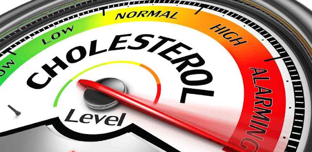 Makanan yang Bisa Menjaga Kolestrol Tetap Normal