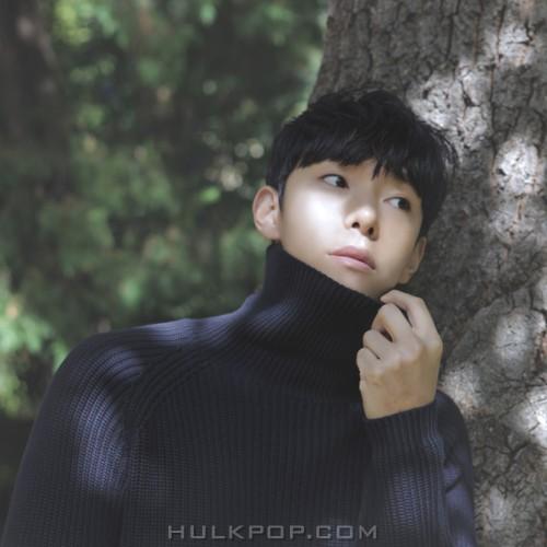 BAEK JI WOONG – Your Day – Single