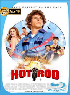 Hot Rod (2007) HD [1080p] Latino [Mega] dizonHD