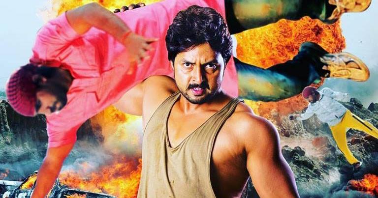Bhojpuri Movie Jai Shree Ram Cast  Crew Details -5582