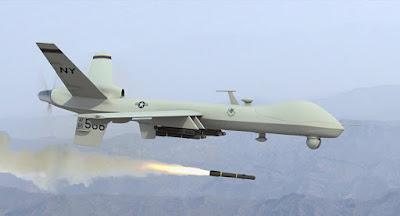 Σαρωτικά κύματα ιπτάμενων «δολοφόνων» στο Αιγαίο – Οι Τούρκοι φωνάζουν: «Οι ΗΠΑ μας παρακολουθούν με τα MQ-9 Reaper που βρίσκονται στην Λάρισα»