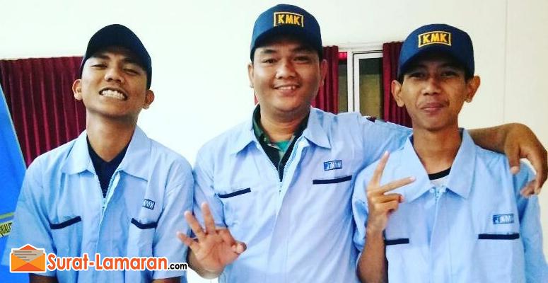 PT. KMK Plastik Indonesia Jababeka