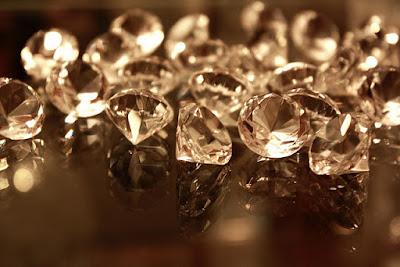 Piedra Mágica: diamante