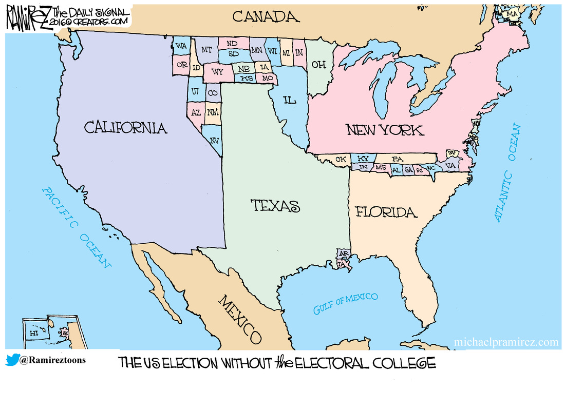 1 state appointment of us senators and 2 the electoral college