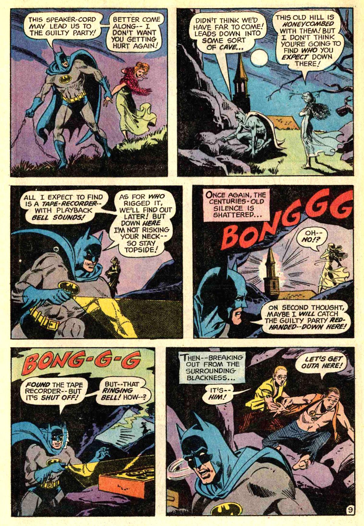 Detective Comics (1937) 413 Page 12