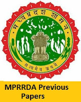 MPRRDA Previous Papers