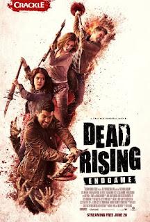 Dead Rising Endgame (2016) [บรรยายไทย]