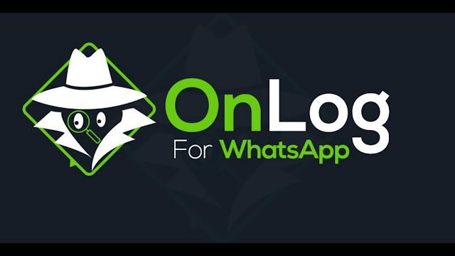 تحميل تطبيق OnLog لمراقبة واتساب من الرقم فقط |آخر إصدار بعد إصلاحه