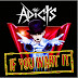 "THE ADICTS – pubblicano il vinile 7""EP ""If You Want It""!"