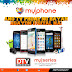 Myphone Unveils New my|series with DTV Ready Smartphones