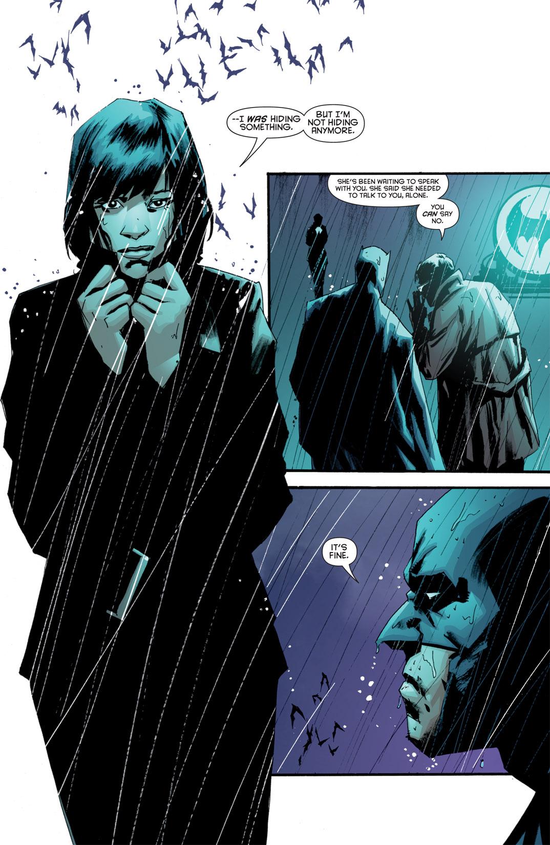 Detective Comics (1937) 877 Page 13
