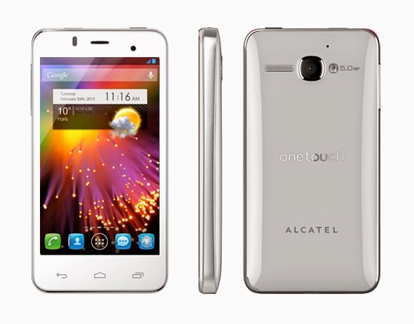 Alcatel Pop Astro LTE Smartphone Launched in USA