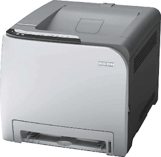 Download Driver Ricoh Aficio SP C221N