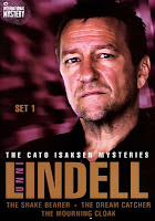 Unni Lindell: The Cato Isaksen Mysteries