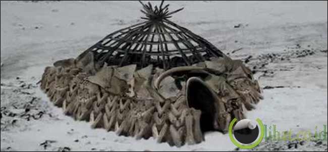Rumah Tulang Mamut