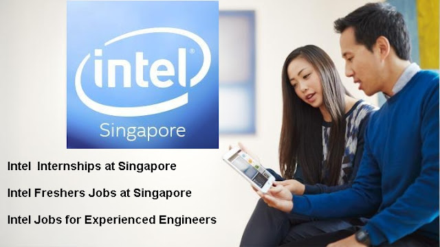 jobs in singapore, intel job openings in singapore, singapore jobs, how to get job in singapore