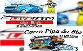LAVA JATO E CARRO-PIPA DO BIÁ - Tel:  (83) 9 8681-9069