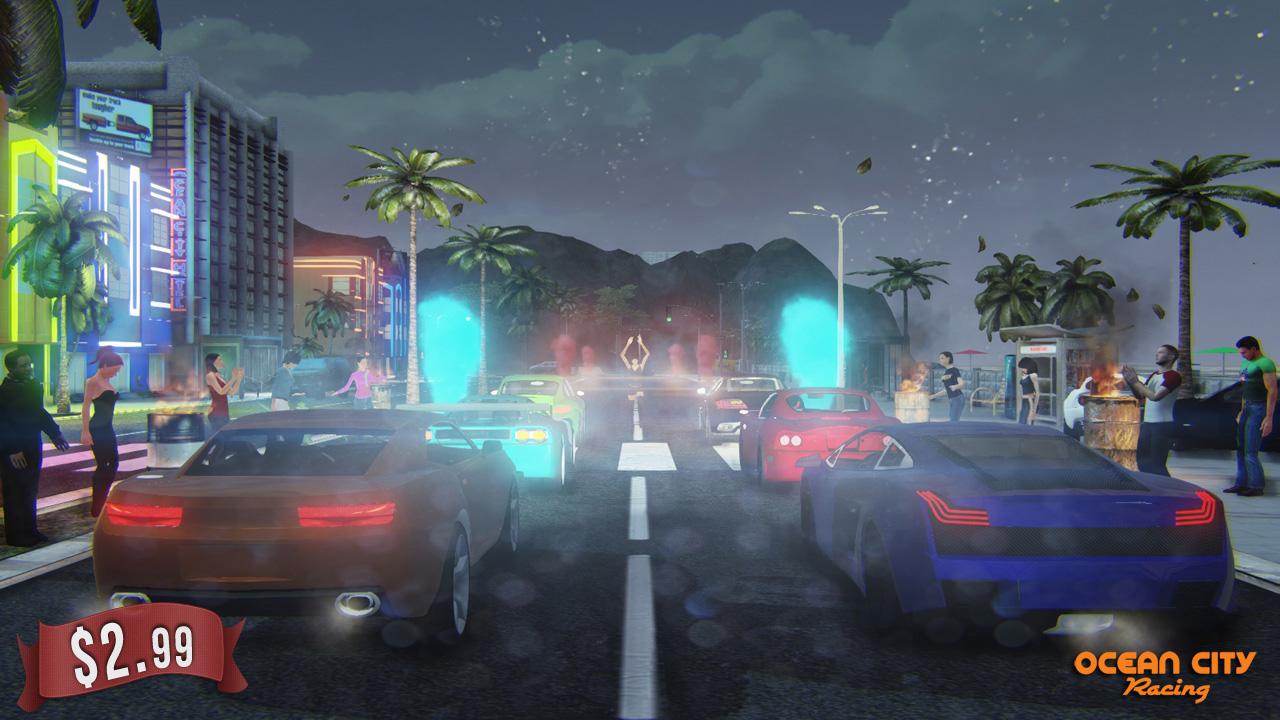 Ocean City 2018