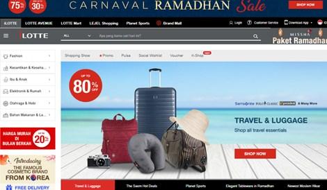 Carnaval Ramadhan Sale 2018