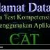 Video Tutorial Tatacara Menggunakan Sistem CAT dari BKN