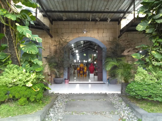 Timboel Art Gallery