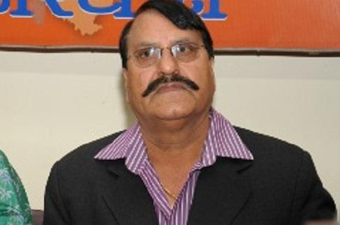 jaipur, rajasthan, bjp mla, bjp leader dr digambar singh, dr digambar singh passed away, dr digambar singh, jaipur news, rajasthan news