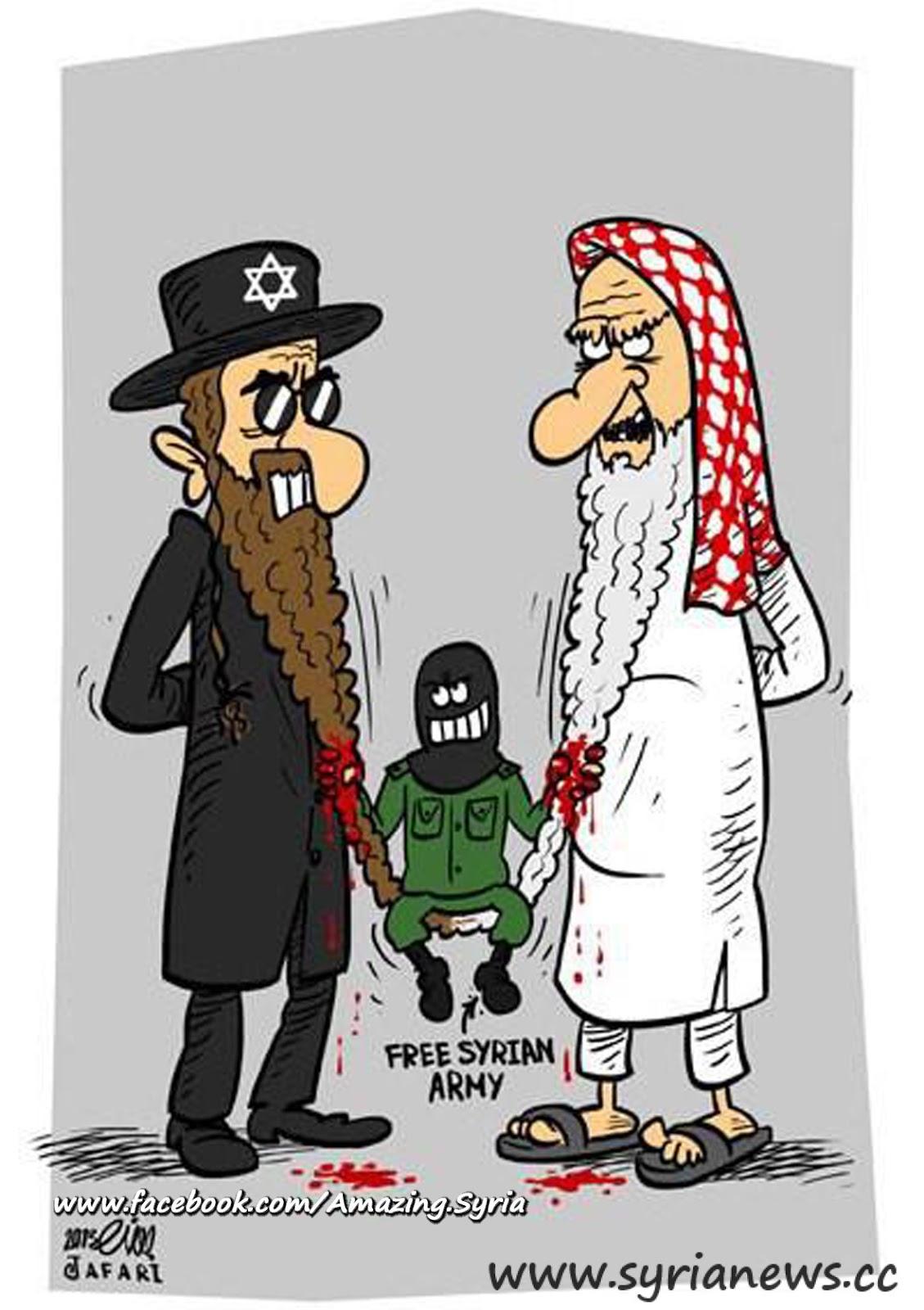 Wahabism Wahabi Kumpulan Karikatur Wahabi Salafi