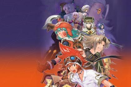 Urutan dan Cara Menonton Anime .Hack Series yang Benar