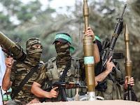 Hadapi Milter Israel, Hamas Siapkan Perang Gerilya Ala Pejuang Checnya