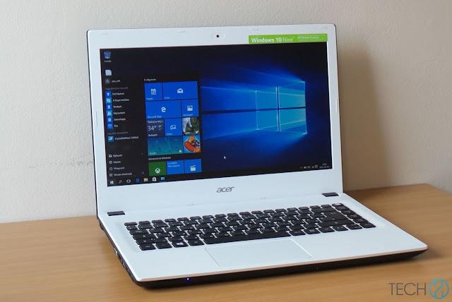 Acer e5 473 kursor tidak gerak