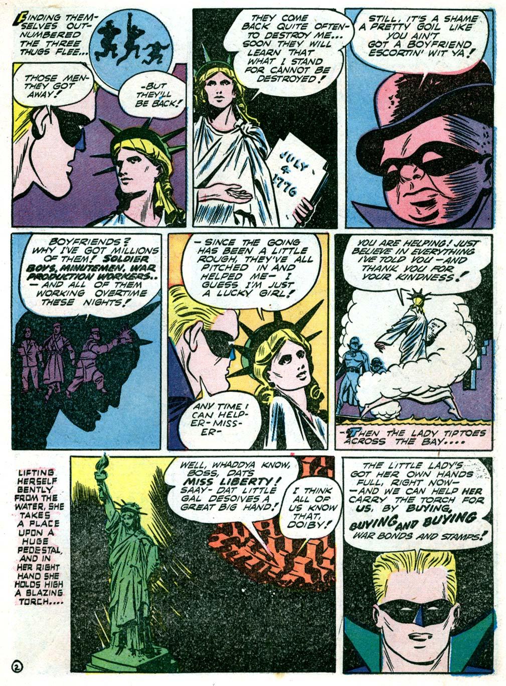 Read online All-American Comics (1939) comic -  Issue #44 - 27