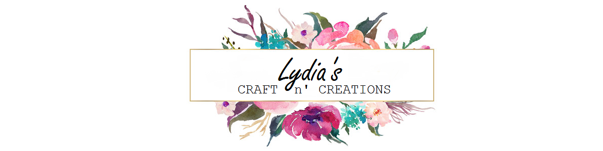 Lydia's Craft n' Creations