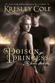 The Poison Princess