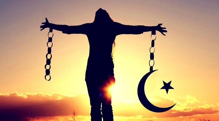 GF, din, islamiyet, İslamiyetin aydınlık çağı, İslamiyetin son din olduğunun kanıtları, İslam son din mi?, İslamın karanlık dönemi, İslam ve zenci isyanı, İslam ve Afrika, Uyanış,