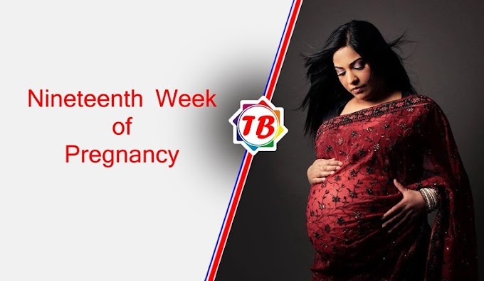 Nineteenth Week of Pregnancy - What are the symptoms of 19th week of pregnancy