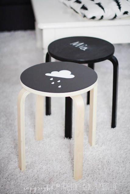 Green Pear Diaries, decoración , DIY, mobiliario, IKEA, Frosta