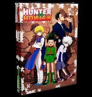 Ver Online Hunter x Hunter (2011)